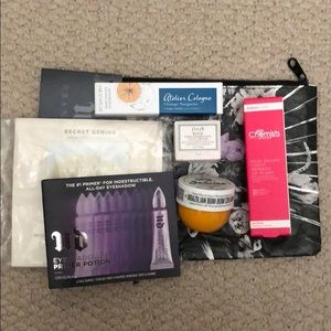 Other - Samples beauty products